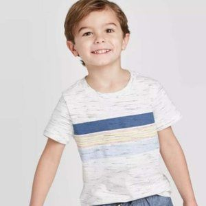Bundle of 3 NWT Toddler Boys' Stripe T-Shirt